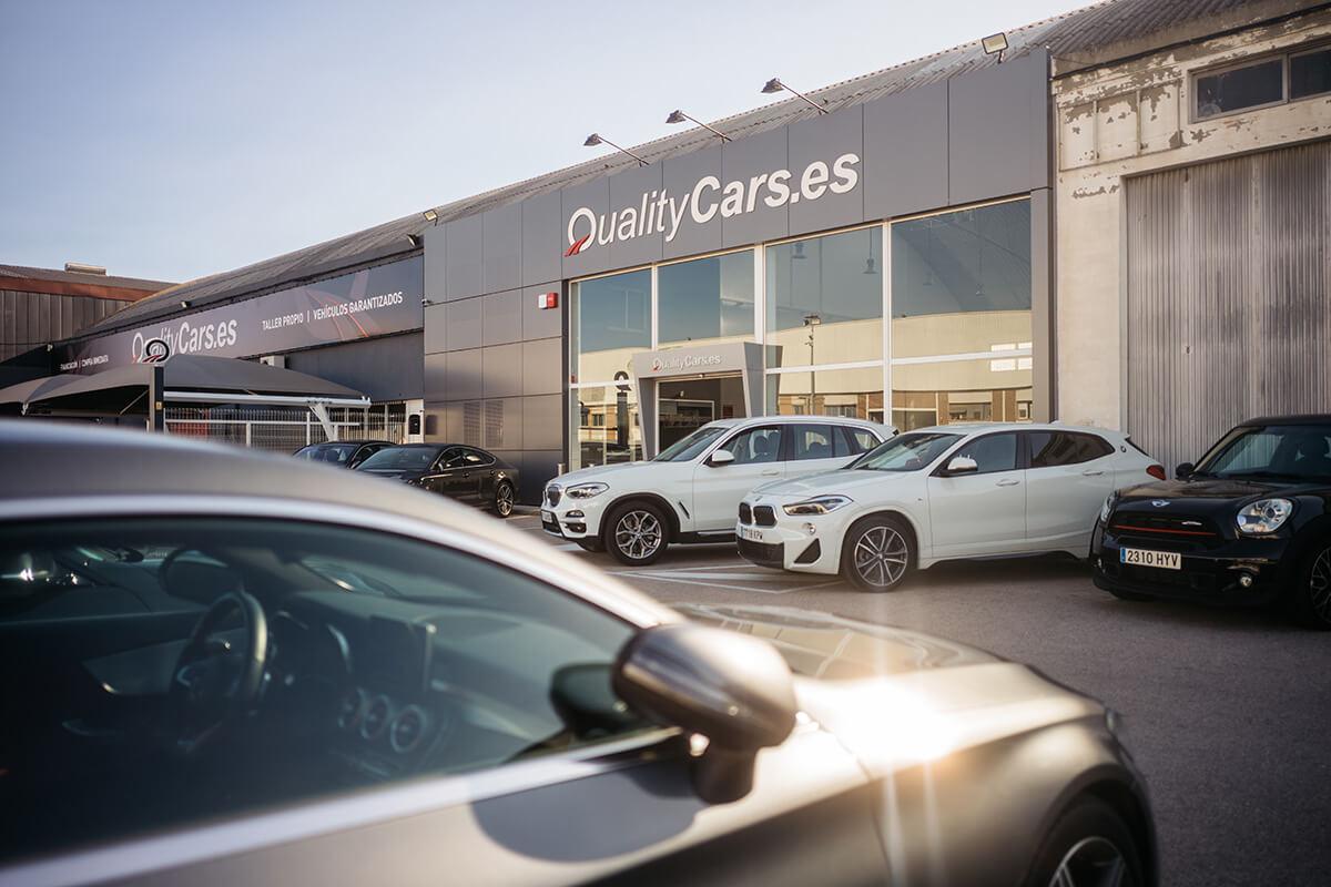 Quality Cars Coches Ocasión Vehículos Segunda Mano Alzira